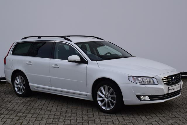 Volvo V70 D3 (150 PK) Classic Edition Geartronic - Adaptieve Cruise Control - 17