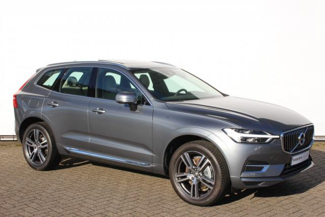 Volvo XC60 D4 AWD INSCRIPTION - Automaat - 360° camera - Volvo On Call - BLIS - Adapt. cruise control met Pilot Assist - 20