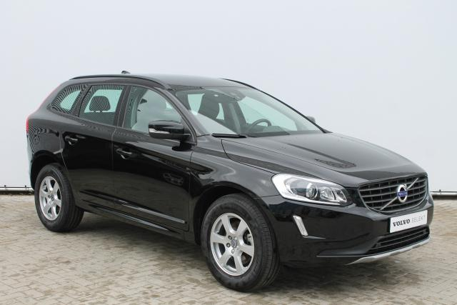 Volvo XC60 D3 150PK Business - Automaat - Xenon - Navigatie - Parkeersensoren - High Performance Audio - Stoelverwarming - Family Line - 17'' LMV