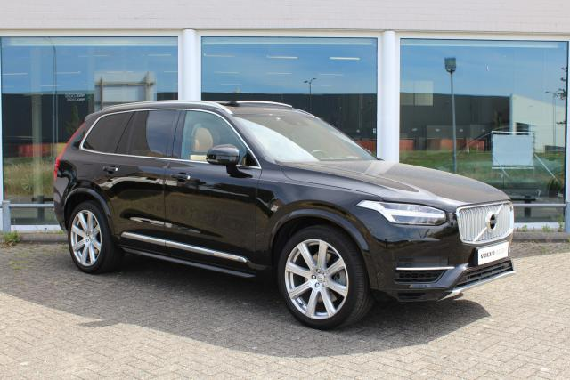 Volvo XC90 T8 AWD Inscription - Bowers&Wilkins - Luchtvering - 21