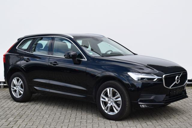 Volvo XC60 D4 (190 pk) AWD Geartronic Momentum Business Pack Connect - 18