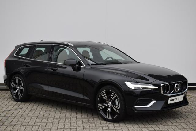 Volvo V60 D4 (190pk) INSCRIPTION - Luxury Line - Audio Line - Intellisafe Pro Line - Business Pack Connect - 360 graden camera - Keyless Drive - 19