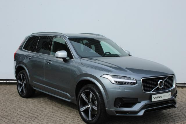 Volvo XC90 T8 Twin Engine AWD R-Design - Luchtvering - LED - Bowers & Wilkins - Panoramadak