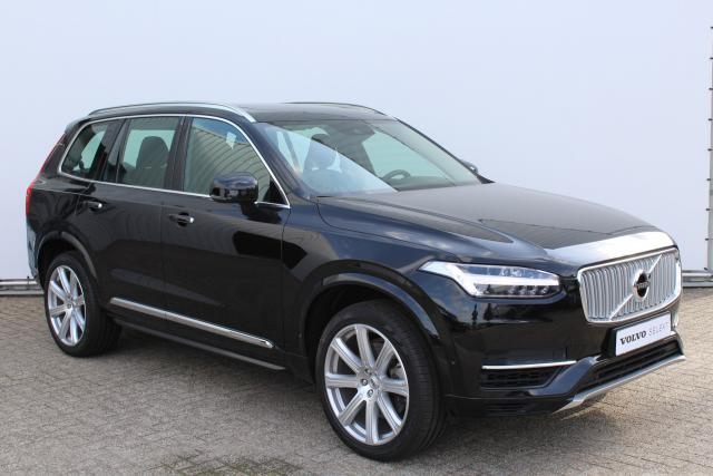 Volvo XC90 T8 AWD Inscription - INCL. BTW - Panoramadak - Sensus navigatie (Lifetime MapCare) - Parkeerverwarming - 21