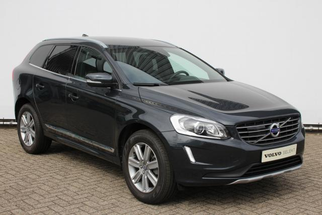 Volvo XC60 D4 FWD Summum - automaat - keyless entry - xenon - voorverwarming - adaptieve cruise control - climate control