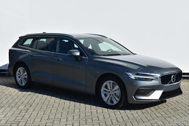 Volvo V60 D4 Momentum - Automaat - Business pack Connect Plus - Intellisafe Pro-Line - Noodreservewiel - Automatisch dimmende spiegels - Zittingverlenging