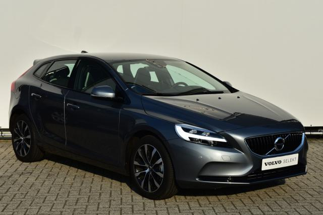 Volvo V40 T3 (150pk) DYNAMIC EDITION - Volvo On Call - Navigatie - 17