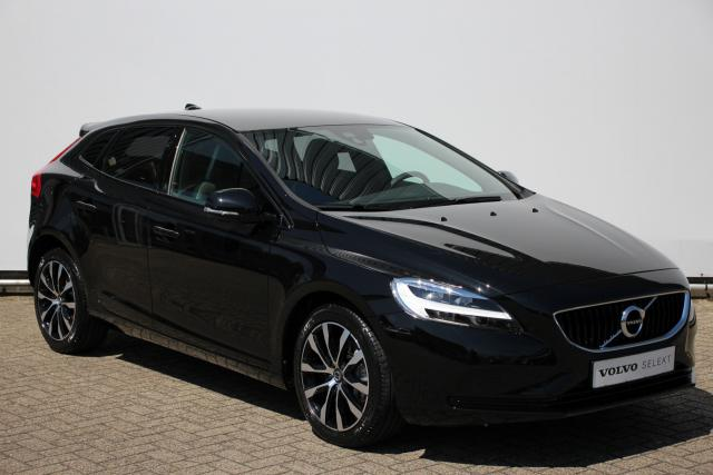 Volvo V40 T3 150pk DYNAMIC EDITION - AUTOMAAT - Volvo On Call - Navigatie - 17
