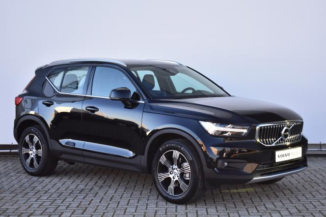 Volvo XC40 T4 (190pk) Inscription - Automaat - Full LED - Leder - 18'' LMV - Parkeercamera - Parkeersensoren V/A - Adaptive Cruise Control - Volvo On Call