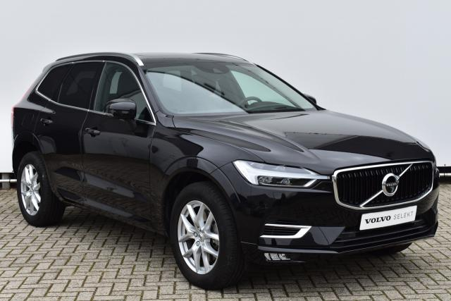 Volvo XC60 T8 (390 pk) Twin Engine AWD Momentum Halftarief Wegenbelasting - Luchtvering - 360° Camera - Panoramadak - Navigatie - Stoelverwarming & -ventilatie - Verw. achterbank - Head-up Display - Pilot Assist - BLIS - Bowers & Wilkins - Keyless Entry -