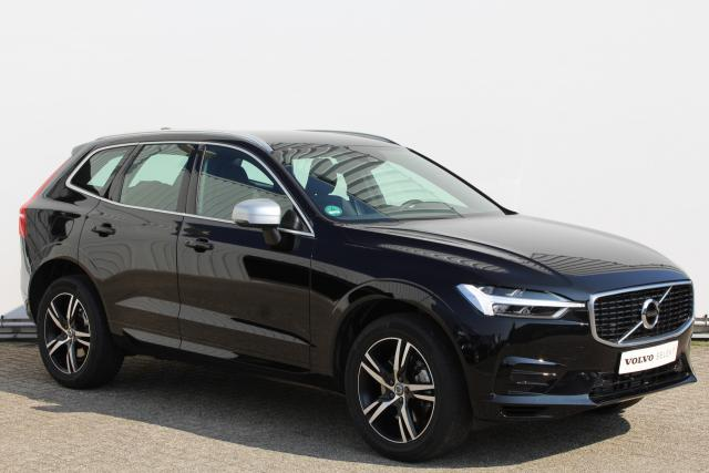 Volvo XC60 T5 R-Design - Navigatie - 19'' LMV - Verwarmbare voorstoelen - Parkeersensoren achter - Lane Keeping aid - Apple Carplay & Android Auto -