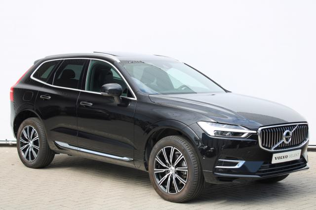 Volvo XC60 T8 Twin Engine AWD Inscription - Luchtvering - Schuifdak - Bowers & Wilkins - DAB - Intellisafe Assist - Intellisafe Surround - 360 Camera - Head up display - Pask Assist Pilot - Smartphone integratie - 19'' LMV *