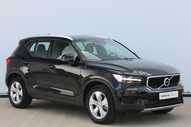 Volvo XC40 T4 Momentum - Automaat - Adaptive Cruise Control - BLIS - Achteruitrijcamera - Navigatie - Parkeersensoren v/a - Volvo On Call - 18'' LMV