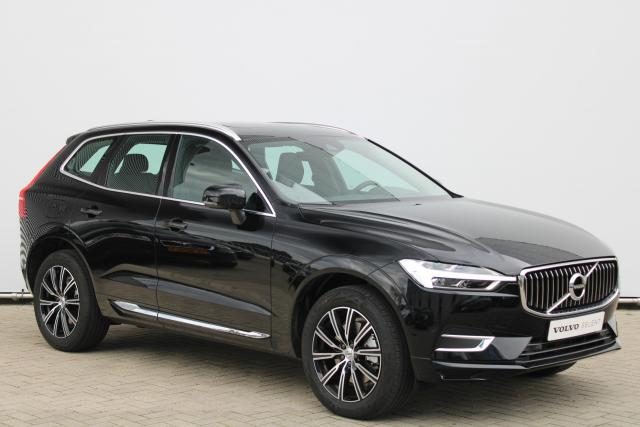 Volvo XC60 B5 Inscription - Schuifdak - Intellisafe Assist - Intellisafe Surround - Head up display - Achteruitrijcamera - Parkeersensoren v/a - 4-Zone Climate Control - Verwarmbare Voorstoelen - 19'' LMV