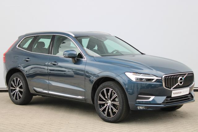 Volvo XC60 B4 AWD Inscription - Achteruitrijcamera - Parkeersensoren v/a - Intellisafe Surround - Verwarmbare Voorstoelen - 19'' LMV