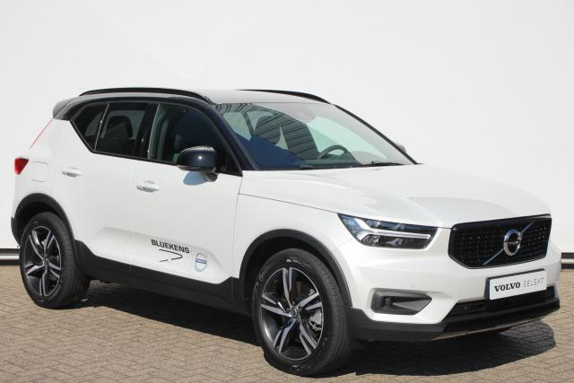 Volvo XC40 T4 Recharge R-Design Expression - Automaat - Sensus Navigatie - Adaptieve Cruise Control - BLIS - Keyless - 19