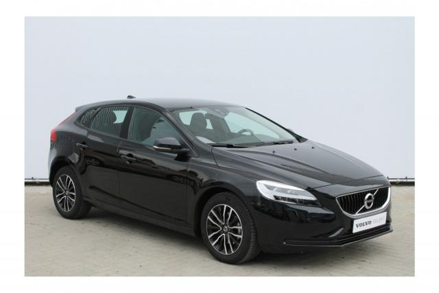 Volvo V40 D2 Nordic+ - Facelift Model - Sensus navigatie - LED-koplampen - Parkeerverwarming - Bluetooth - Volvo on Call