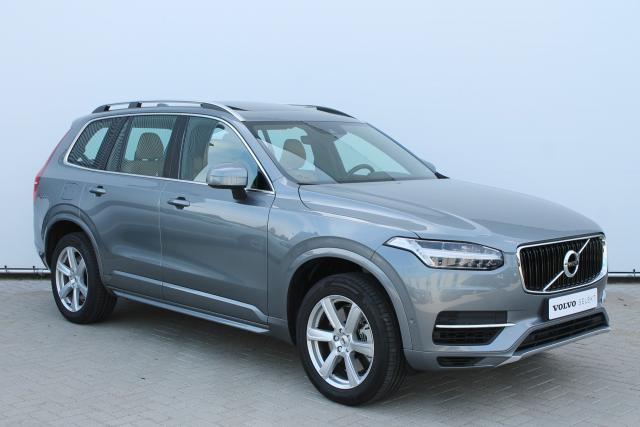 Volvo XC90 T8 MOMENTUM - INCL BTW - 15% BIJTELLING - Business Pack Connect - Scandinavian Line - 19'' LMV