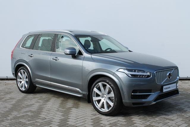 Volvo XC90 T8 Inscription - INCL BTW - 15% BIJTELLING - Luchtvering - Bowers & Wilkins - 360 Camera - Luxury, Scandinavian & Winter Line - 21'' LMV