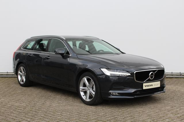 Volvo V90 D4 190pk Momentum - Automaat - Adaptive Cruise Control - LED-koplampen - 18