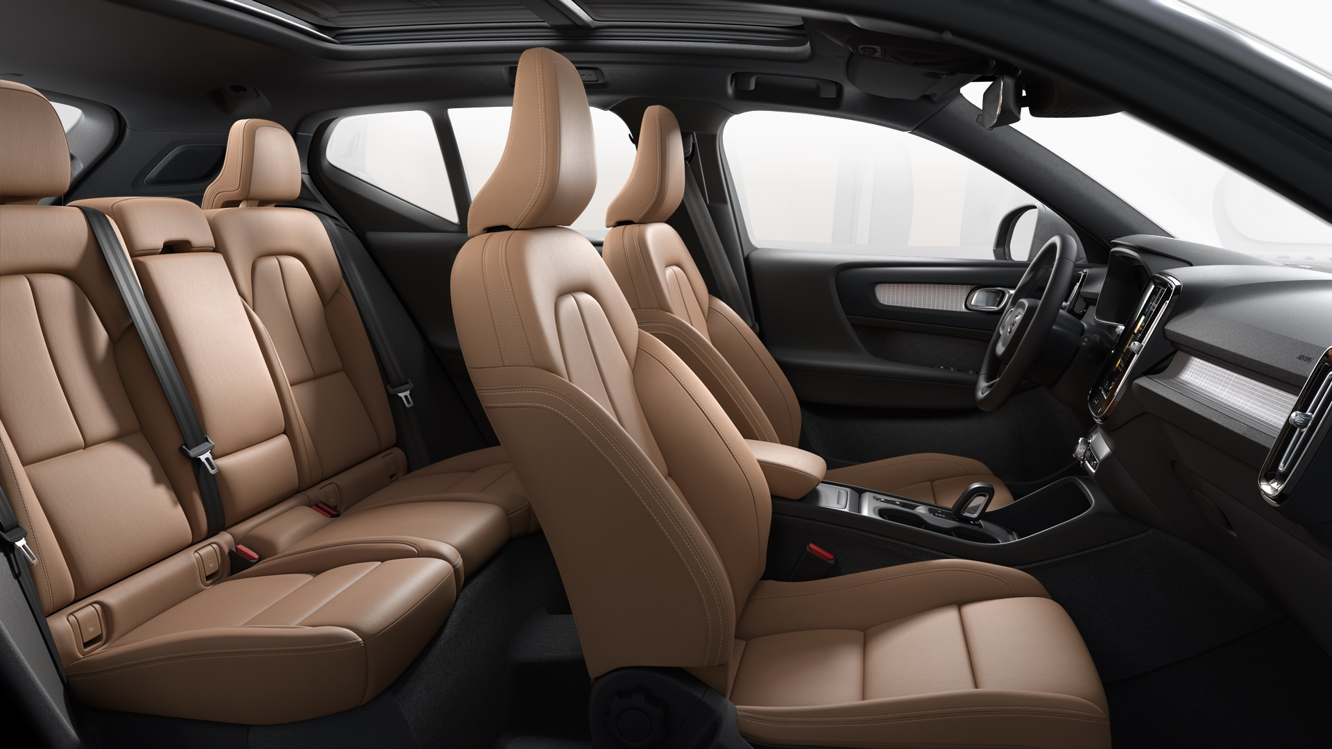 Volvo xc40 autobedrijf bluekens b v for Kaja horeca interieur b v