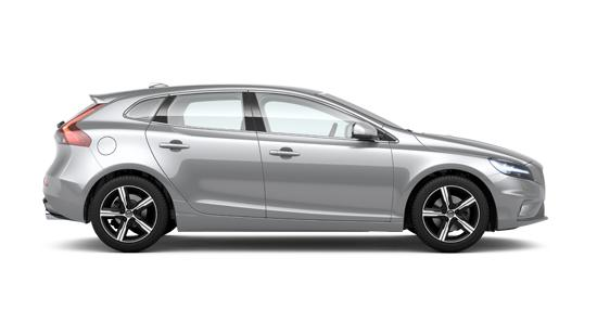 Volvo V40 - Private lease